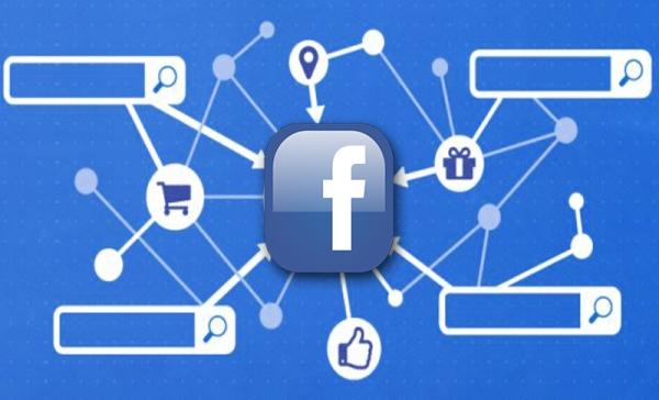 cara promosi web di facebook