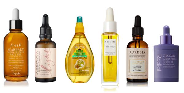 Pilah-pilih Facial Oil yang Sesuai dengan Jenis Kulit